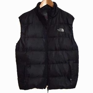 The North Face Summit Series Down Vest XL